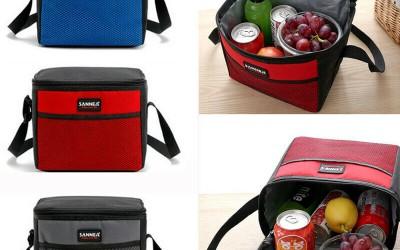 Promosyon Termos Çantalar Modelleri