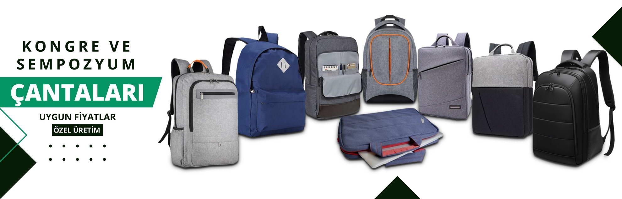 Labtop ve Evrak Çantaları